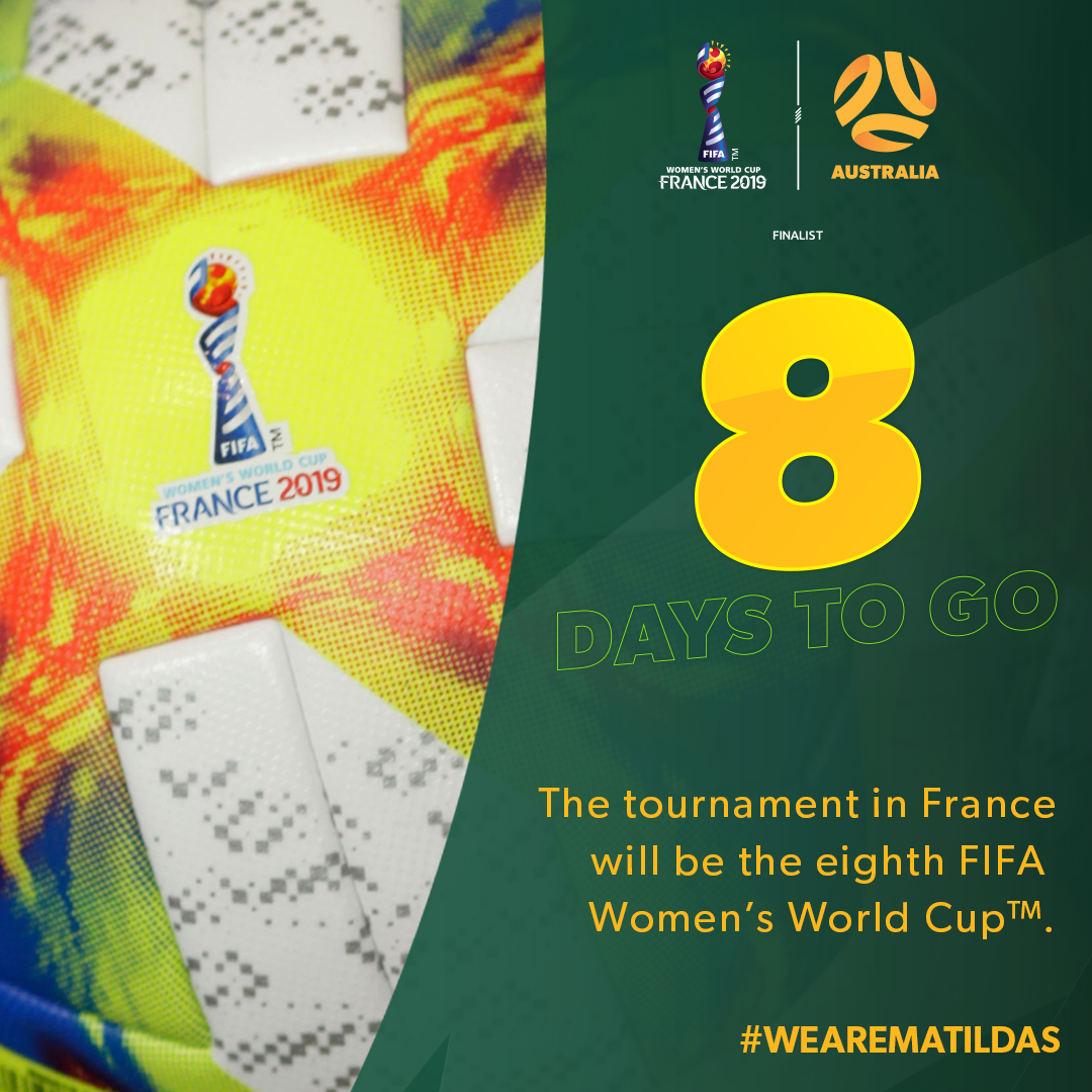 World Cup Countdown_8 days to go_graphic