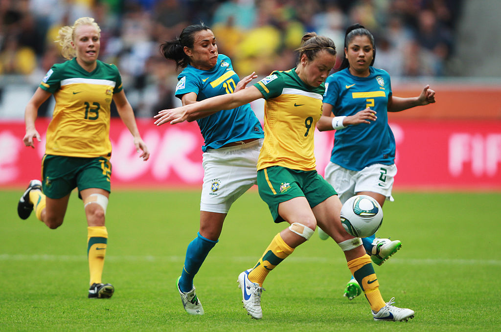 World Cup Countdown_16 days to go_Caitlin Foord and Marta
