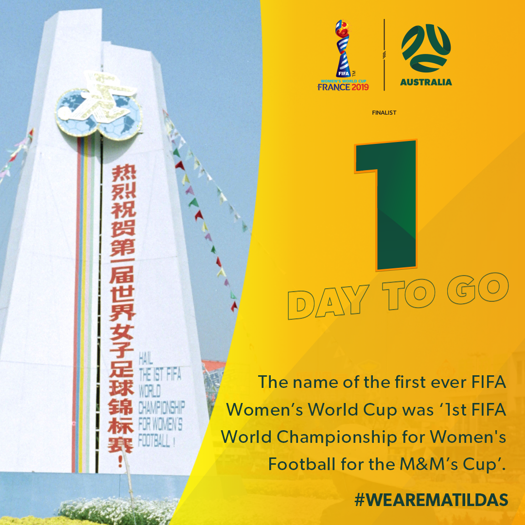 World Cup Countdown_1 day to go_graphic