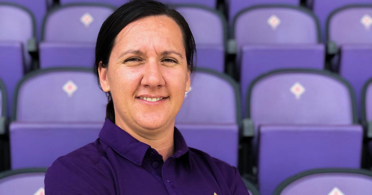 Lisa De Vanna signs for Fiorentina Women's FC
