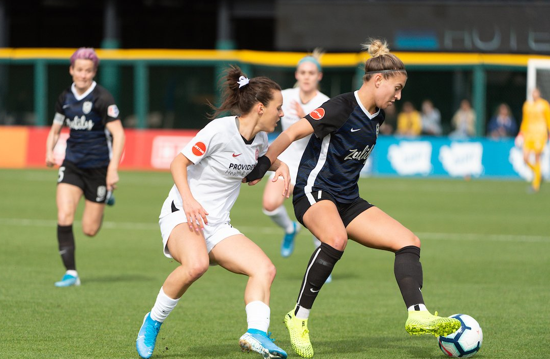 Aussies Abroad: Catley and Williams seal NWSL Playoffs spot as Westfield Matildas duel