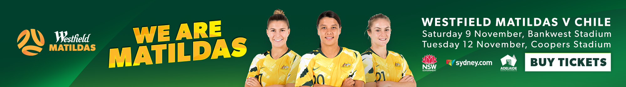 Matildas-Chile-match