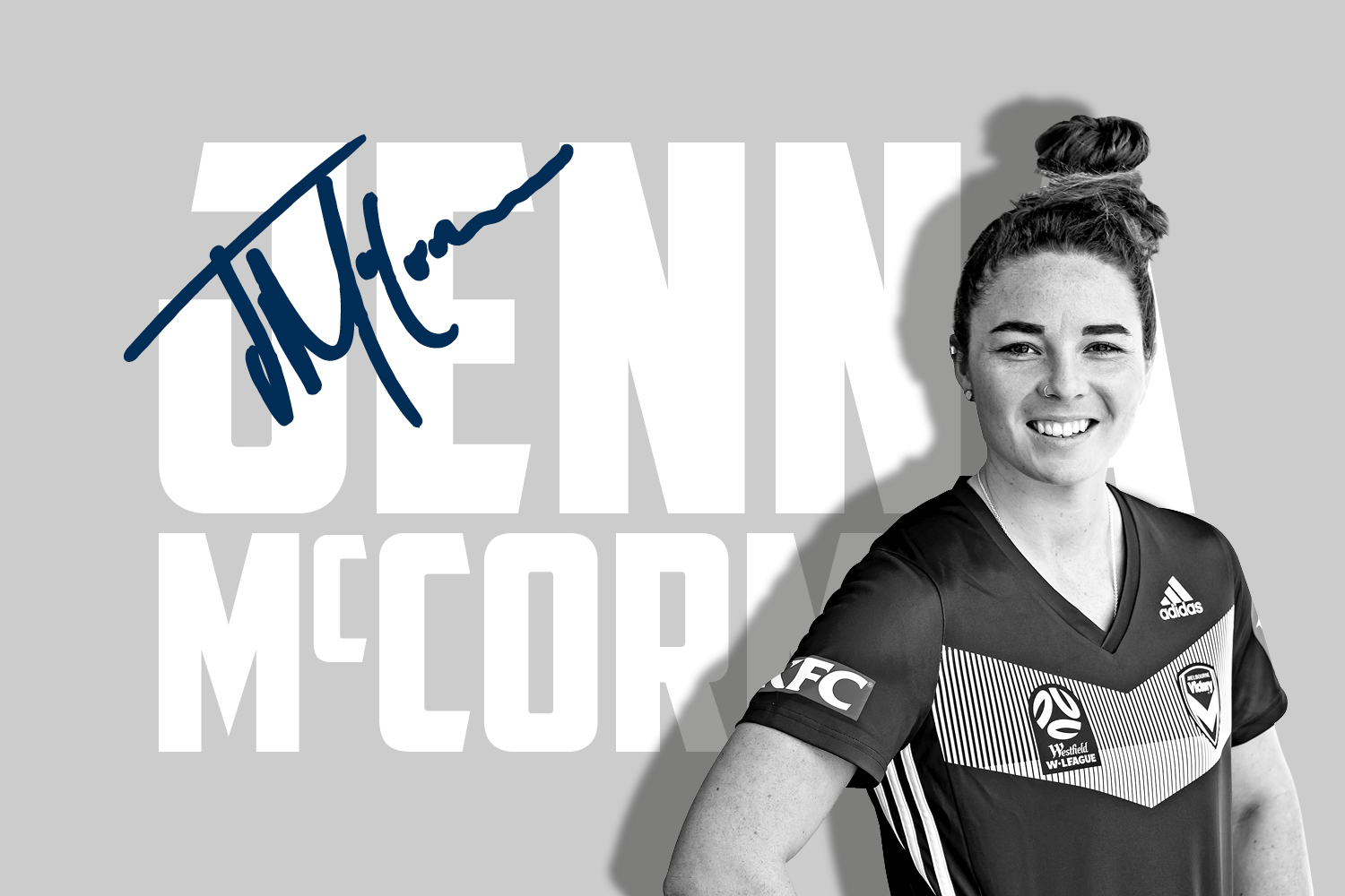 McCormick joins Melbourne Victory