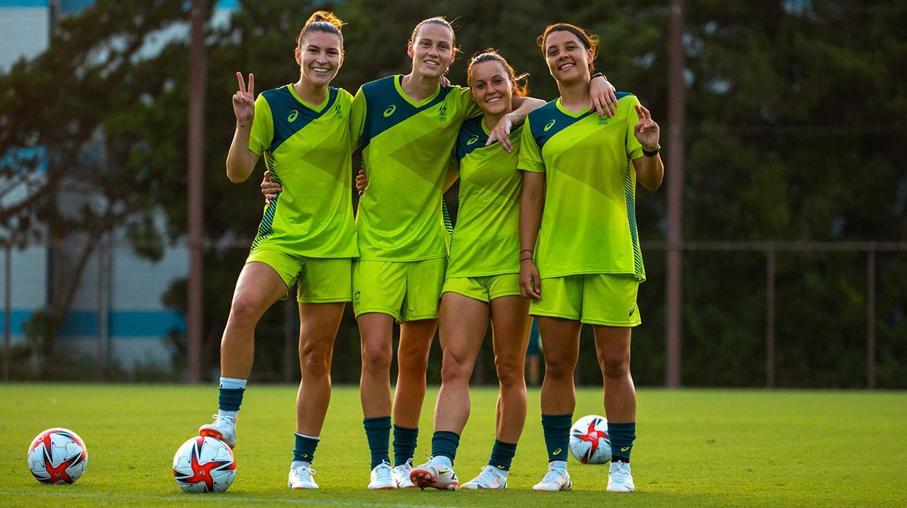 "AUS v NZL Preview: ""This is our time"" | Matildas"