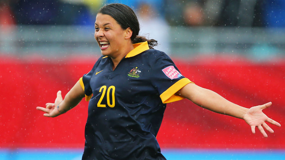 The Matildas will play the winner of the match between Japan and the Netherlands in the Quarter Finals.