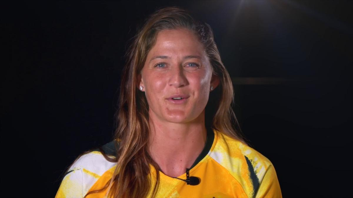 We asked the Matildas about their dream for Women's Football in Australia
