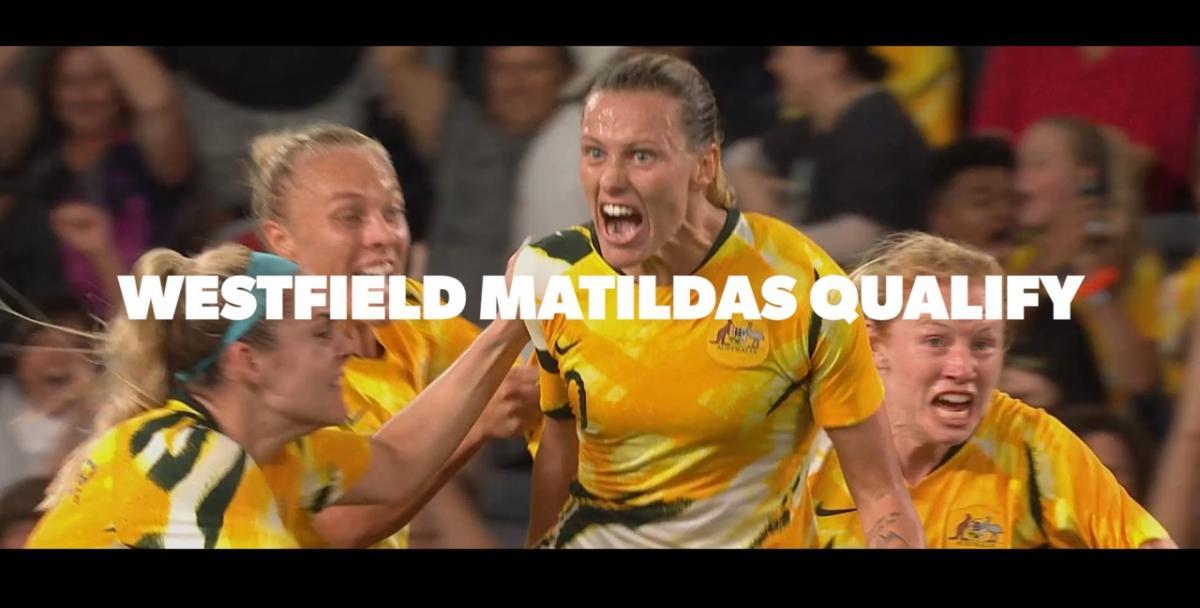 Westfield Matildas - The story so far