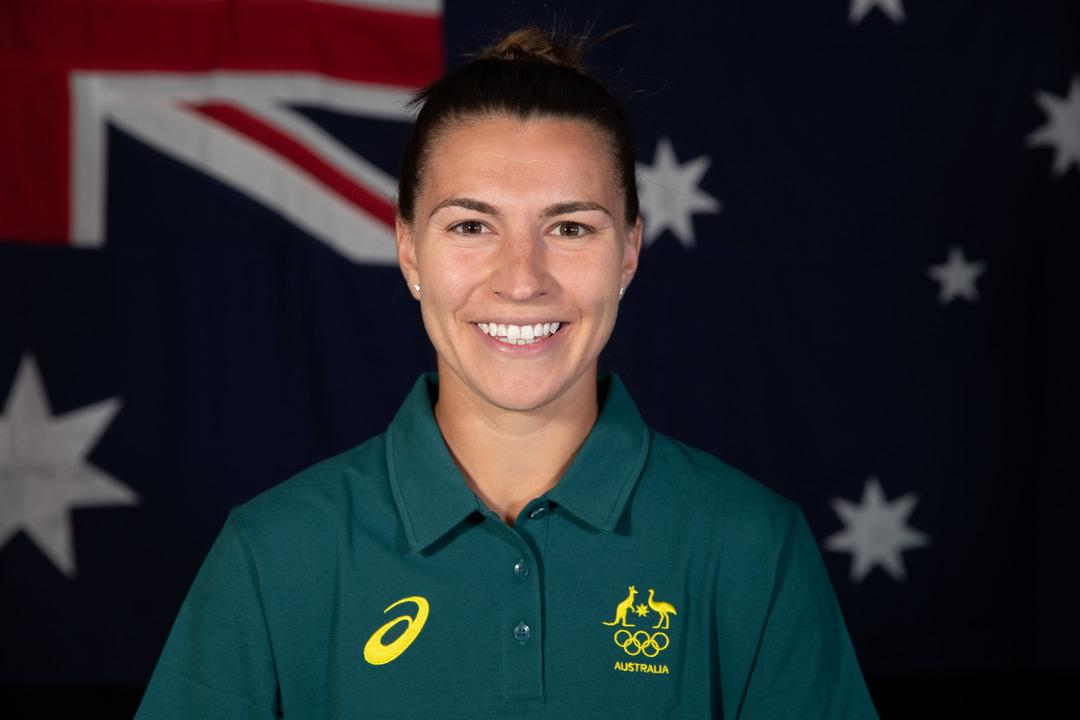 Steph Catley: Overcoming adversity to make her second Olympic Games