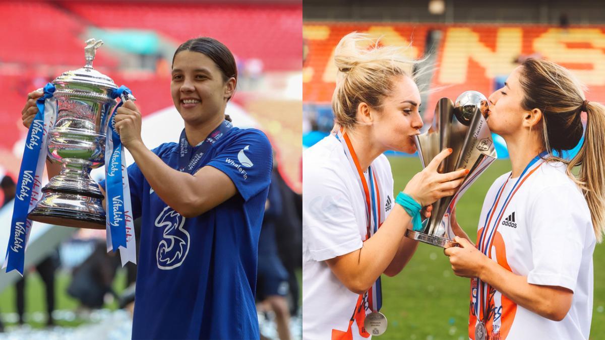 CommBank Matildas v Brazil | Key Moments | International Friendly
