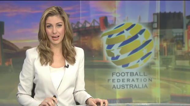 Matildas qualify for World Cup
