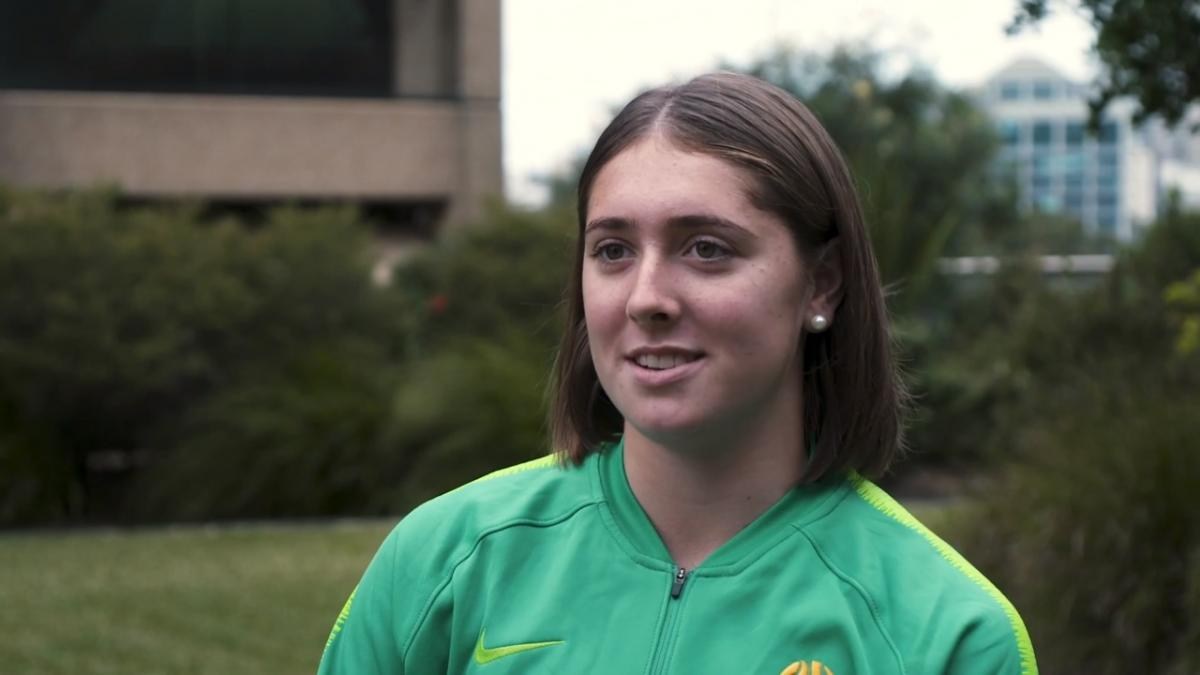 Westfield Matildas React To NSW Government Supporting AusBid2023