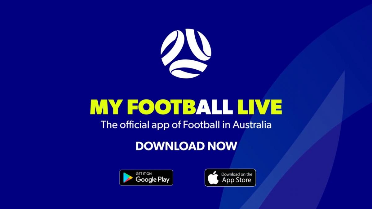 My Football Live App | Download Now
