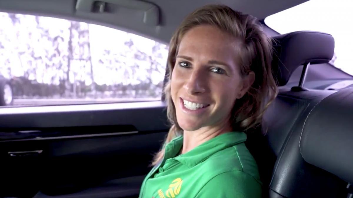 Behind the Matildas - Episode 2
