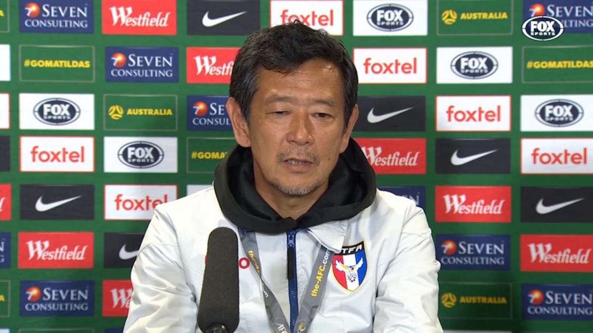 Echigo: It was a tough loss | Press Conference