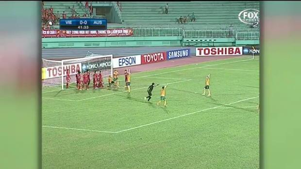 Matildas into Asian Cup semis