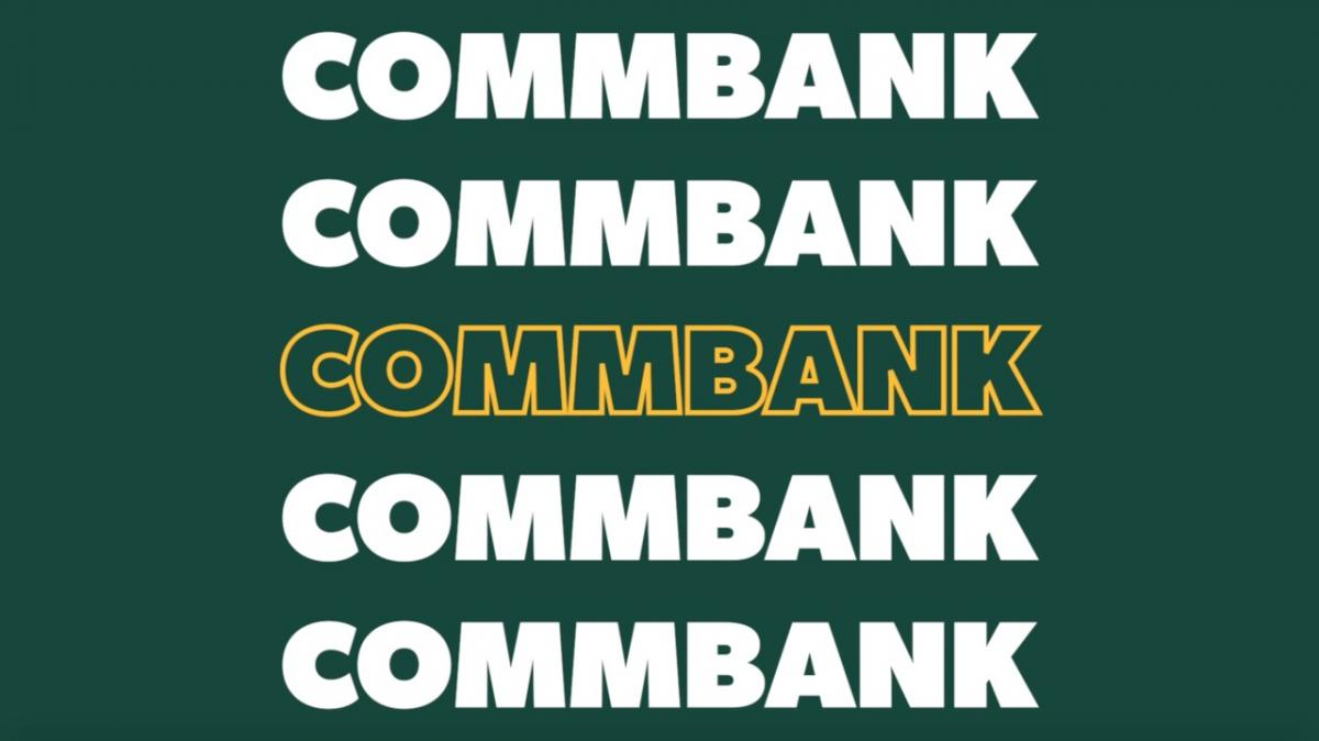 Welcome to the Matildas family, Commonwealth Bank!