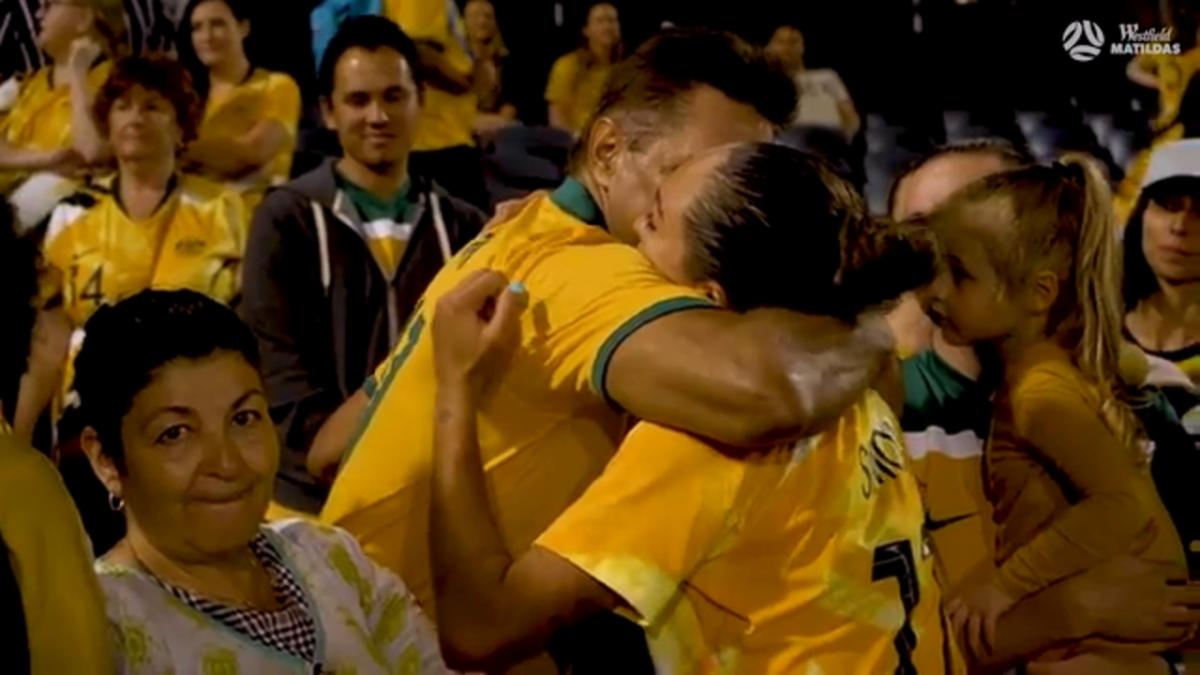Behind the Matildas - Episode 3