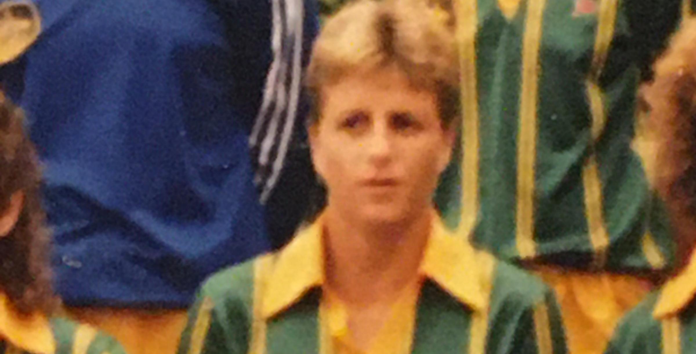 Karen Menzies profile