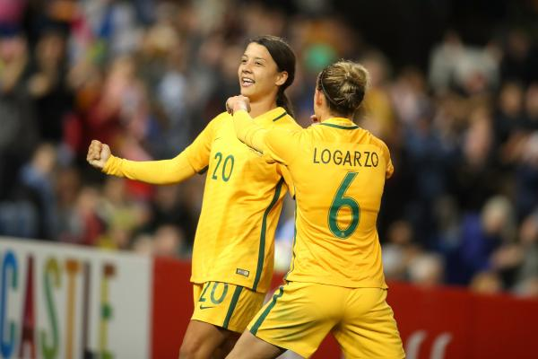 Five reasons to watch the Westfield Matildas v China