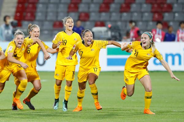 NWSL Preview: Five Westfield Matildas set for midweek action