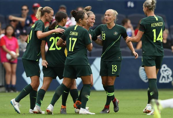Tournament of Nations preview: Westfield Matildas v Japan