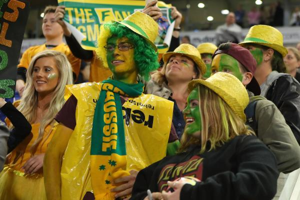 Your guide to getting tickets for the Westfield Matildas v Chile
