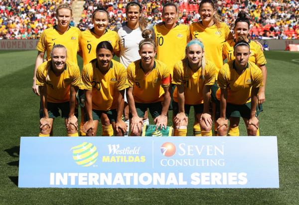 How to watch the Westfield Matildas do battle in Newcastle