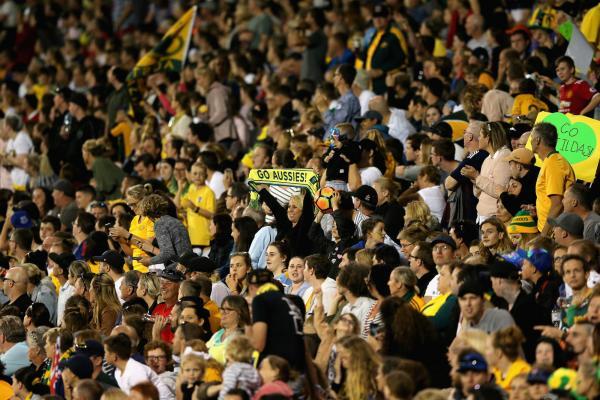 How Australia reacted to Sam Kerr's Ballon d'Or effort