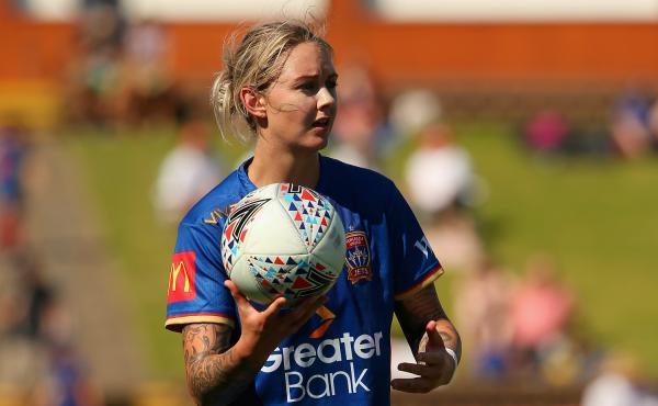 Larissa Crummer