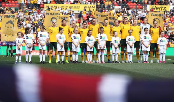 Ante Milicic announces Westfield Matildas squad for inaugural Cup of Nations
