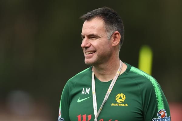 Milicic pleased with squad depth as Westfield Matildas take out inaugural Cup of Nations