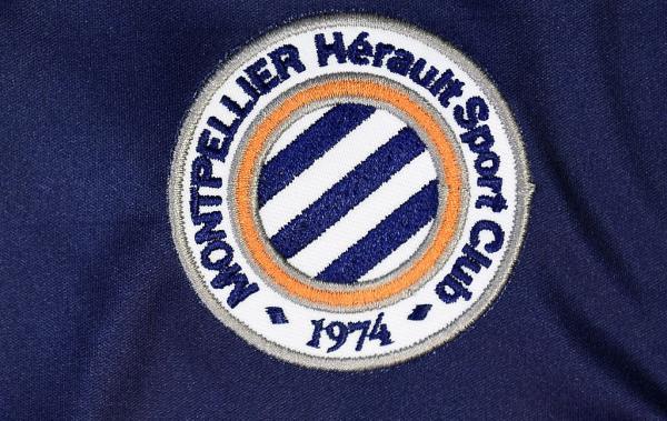 Montpellier club crest