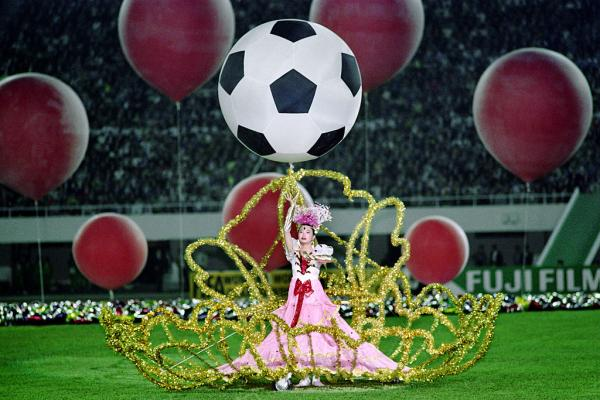 World Cup Countdown_26 days to go_1991 Opening Ceremony
