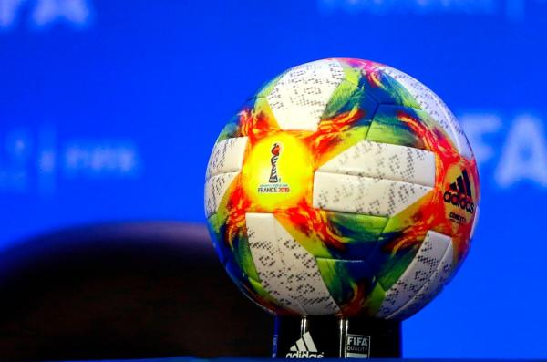 World Cup Countdown_24 days to go_Adidas matchball