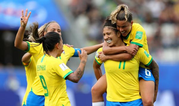Cristiane Brazil