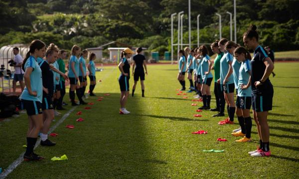 Junior Matildas