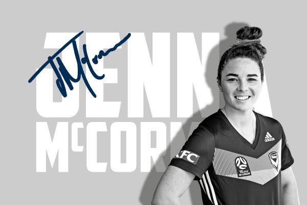 Jenna McCormick