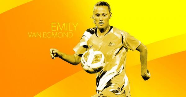 Emily van Egmond wallpaper