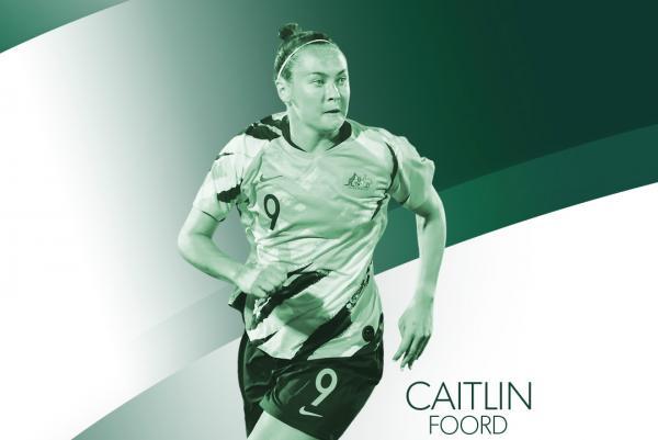 Caitlin Foord Wallpaper