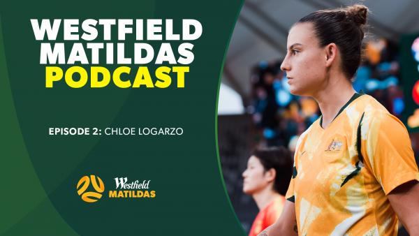 Chloe Logarzo Podcast