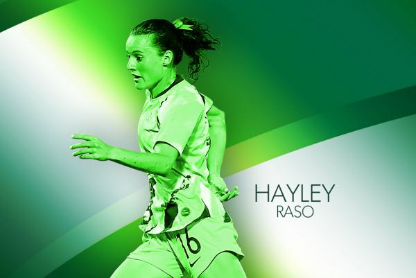 Hayley Raso