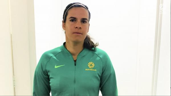 Lydia Williams - FIFA20
