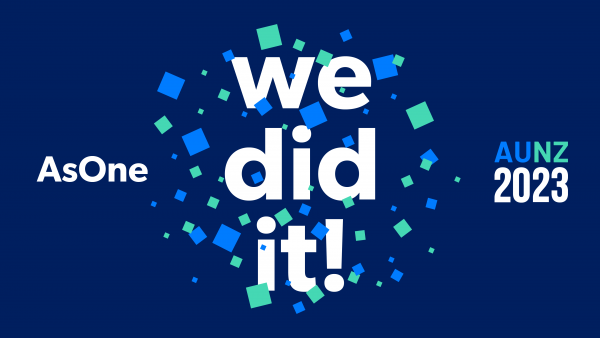We Did It 1920x1080