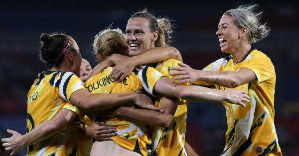 Westfield Matildas top-10 nations quiz