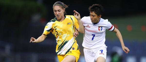 Matildas Abroad - Roestbakken - feature