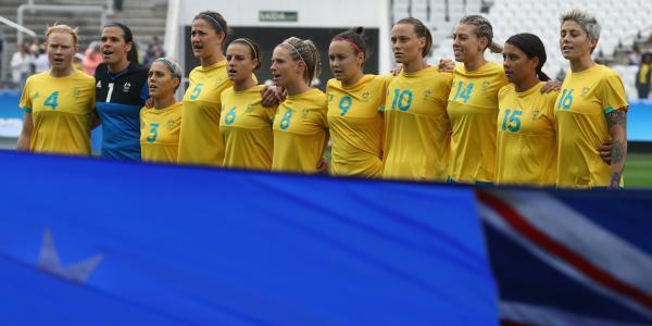 Rio Olympics Line up