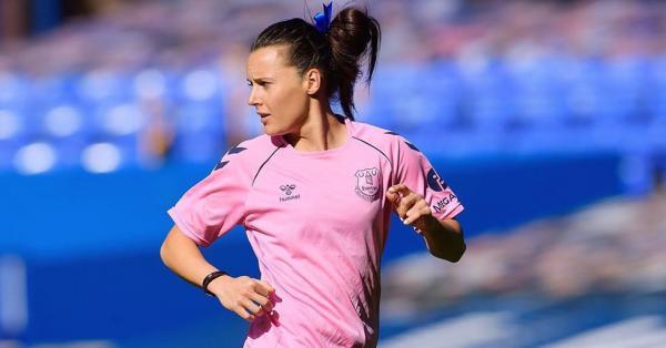 Hayley Raso Everton FA Cup