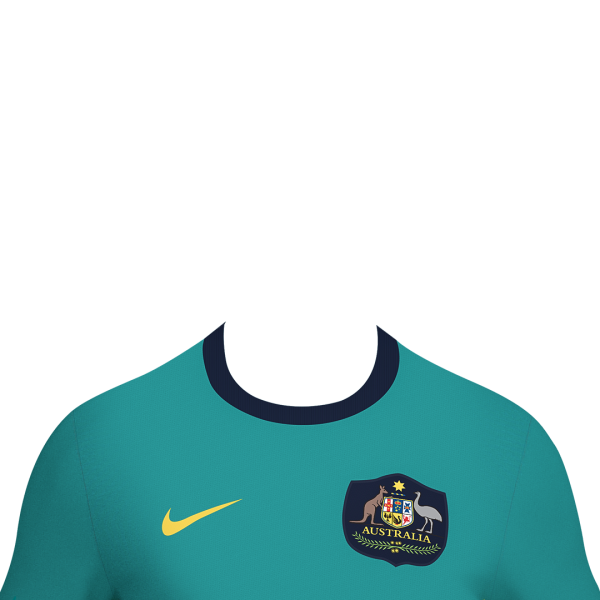 Nike Away Kit Facebook Frame