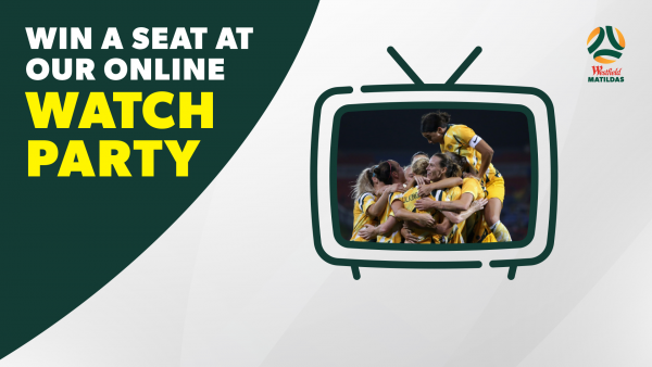 Join our watch party!