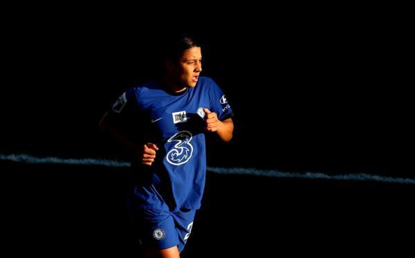 Sam Kerr FA WSL